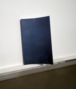 Victoria Gray, book work, detail