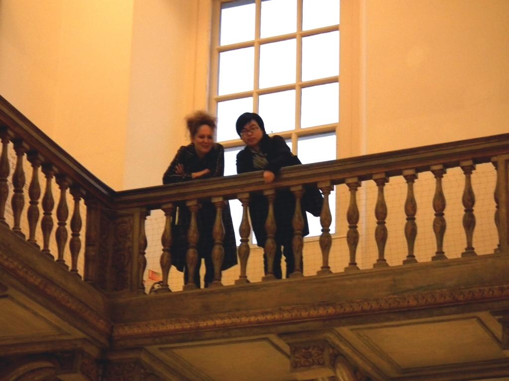 qu balcony observers